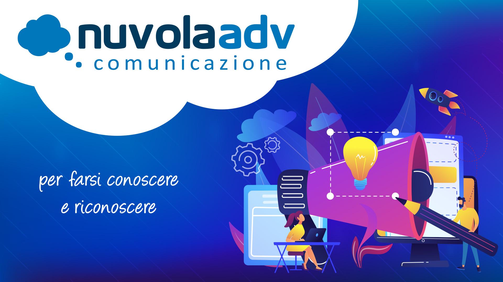 Nuvola Adv Comunicazione