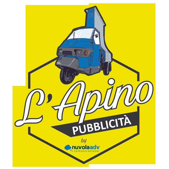 Logo L'Apino Pubblicità