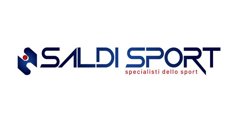 Restyling logo Saldi Sport