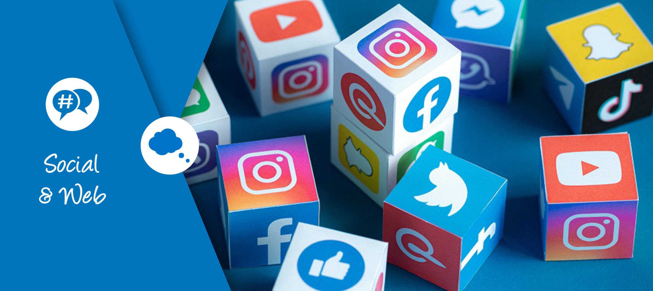 Social & Web
